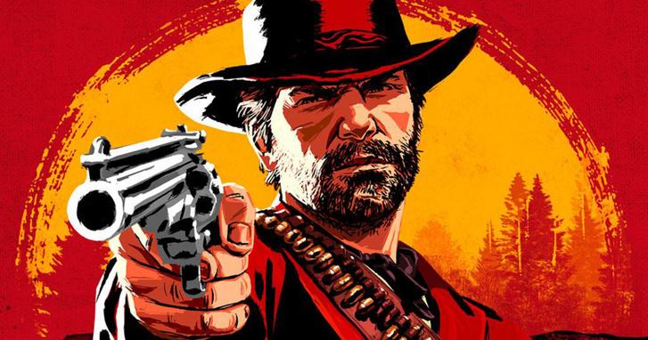 Red Dead Redemption 2 (Forrás: Rockstar)
