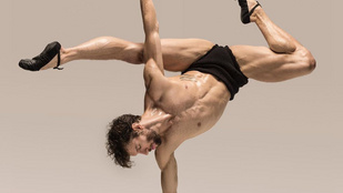 Hadd mutassam meg, miért követek meleg balett-táncosokat az Instagramon!