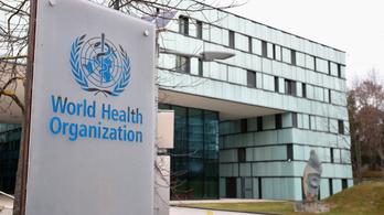 A WHO jóváhagyta az AstraZeneca vakcinát