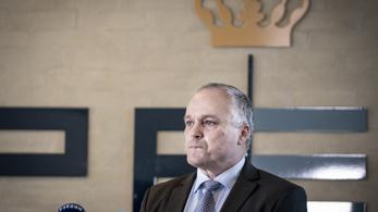 Vádat emeltek egy férfi ellen terrorcselekmény előkészítése miatt Dániában