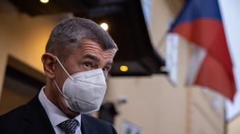Járványtörvény készül Csehországban