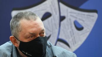 Orbán Viktor a Kossuth-díjaknál is számít Vidnyánszky Attilára
