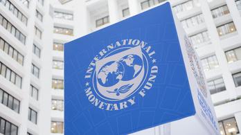 Tavasszal visszatérhet az IMF