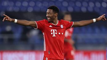 Itt a vége, az idény végén távozik Münchenből a Bayern alapembere!