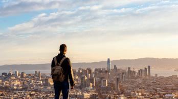 Óriási súlyuk miatt süllyednek a nagyvárosok