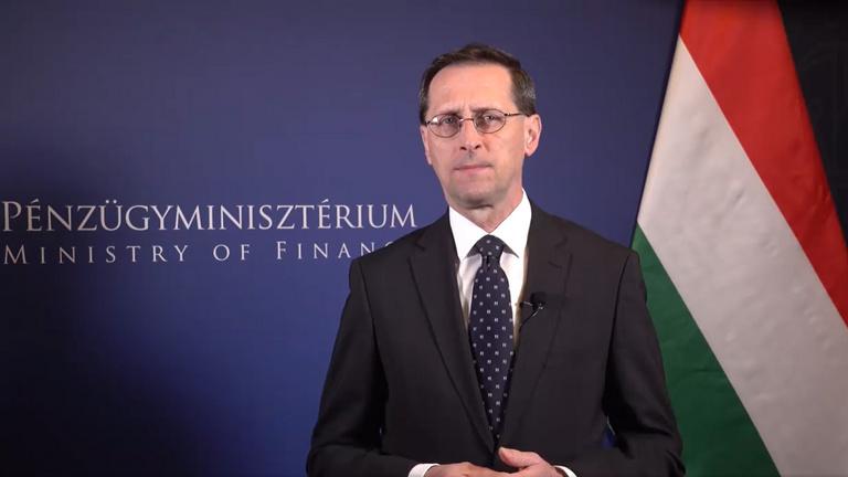 5,1 százalékkal csökkent a magyar GDP 2020-ban