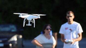 Több tízezer embert érint a drónszabályozás változása
