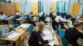 Változnak az érettségi vizsgakövetelmények