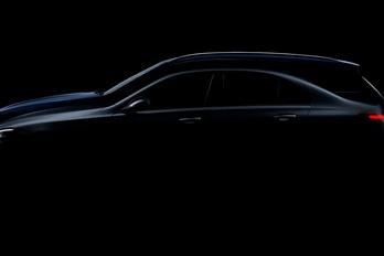 Küszöbön az új Mercedes C osztály bemutatása