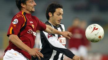 Drogtermesztés miatt lecsukták a korábbi olasz válogatott futballistát