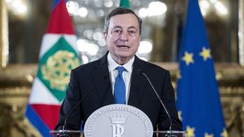 Járvány és komoly válság nehezíti az új olasz kormány munkáját