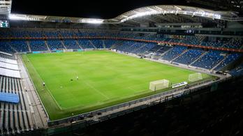 Izrael szívesen megrendezné az idei foci Eb-t