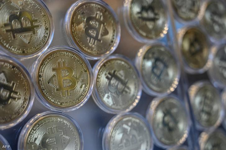 a jó feleség bitcoin)