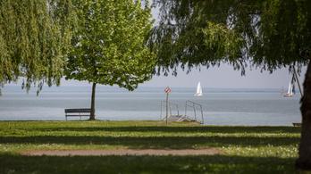 Itt van Balaton-parti strandok új generációja