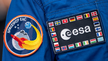 Tizenegy év után újra űrhajósokat toboroz az Európai Űrügynökség