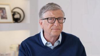 Bill Gates szerint a bioterrorizmus  jöhet a koronavírus-járvány után