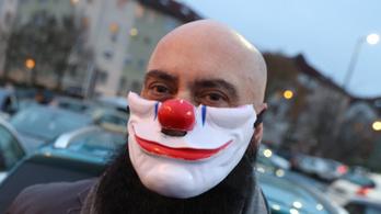 A járványszkeptikus Gődény György kitöltötte a kamukonzultációt