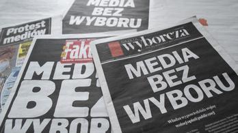 Bejött a tiltakozás, a lengyel kormány átdolgozza a reklámadót