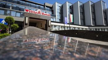 Koronavírus nem számít, 12 új szálloda nyílt tavaly Magyarországon
