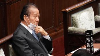 A japán kormánypárt szívesen lát több nőt az ülésein, csak maradjanak csendben