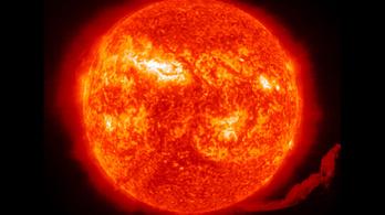Ha napkitörésről van szó, a mesterséges intelligencia sem tökéletes