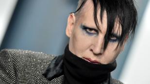 Tiltott adatszerzés, fiatalkorú szexuális áldozatok - újabb vádak gyűlnek Manson ellen