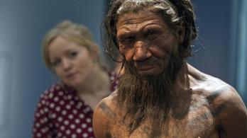 Neander-völgyi gén enyhítheti a koronavírus tüneteit