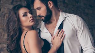 Megkérdeztek 4550 nőt, milyen volt a férfi, akivel legjobbat szexeltek életükben. 73% azt mondta, szakállas