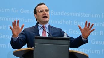 Egyre többen fertőződnek meg a vírus különböző mutációival Németországban