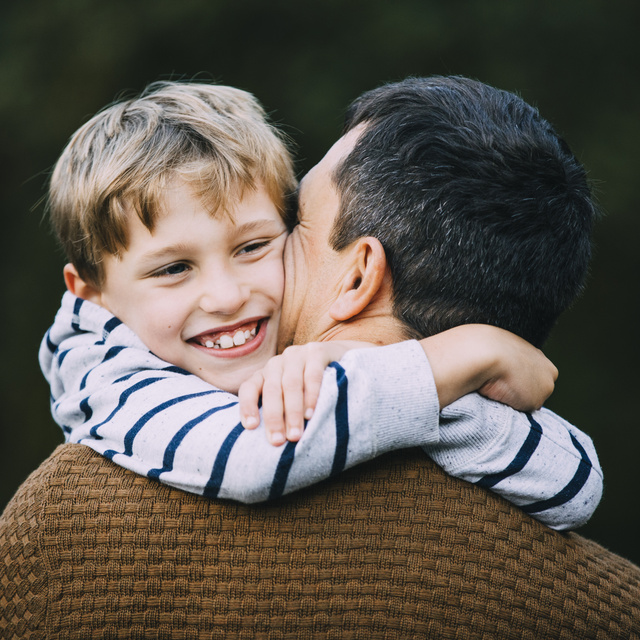 5 mondat, amit egy fiúnak gyakran hallania kell az apától: sokat számít, milyen felnőtt lesz belőle