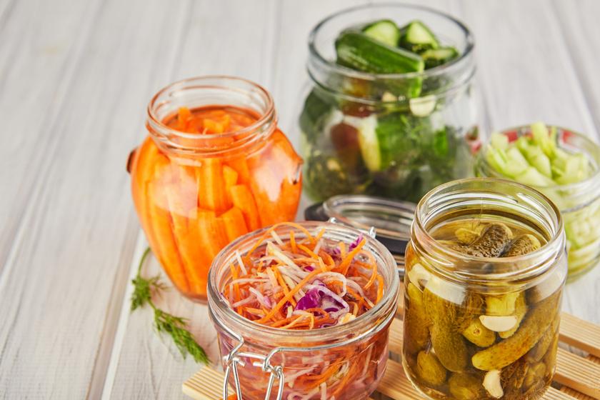 Lehet, hogy már fermentáltál, csak nem tudsz róla? Ennyi mindent lehet így készíteni