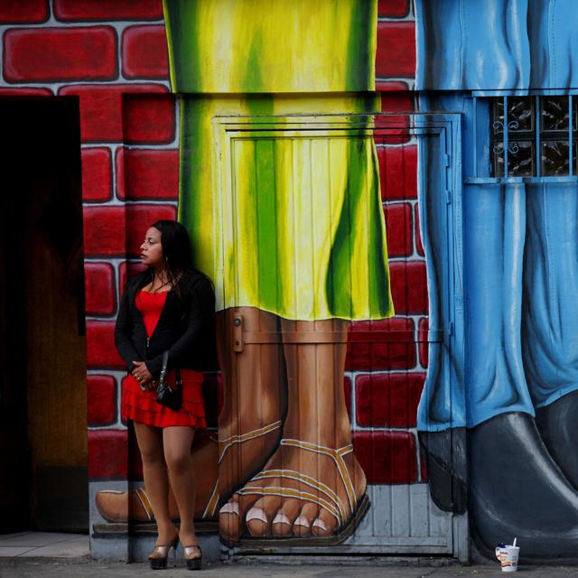 Főznek, takarítanak, és drogot árulnak: ilyen az élet nőként a világ drogkartelljeiben