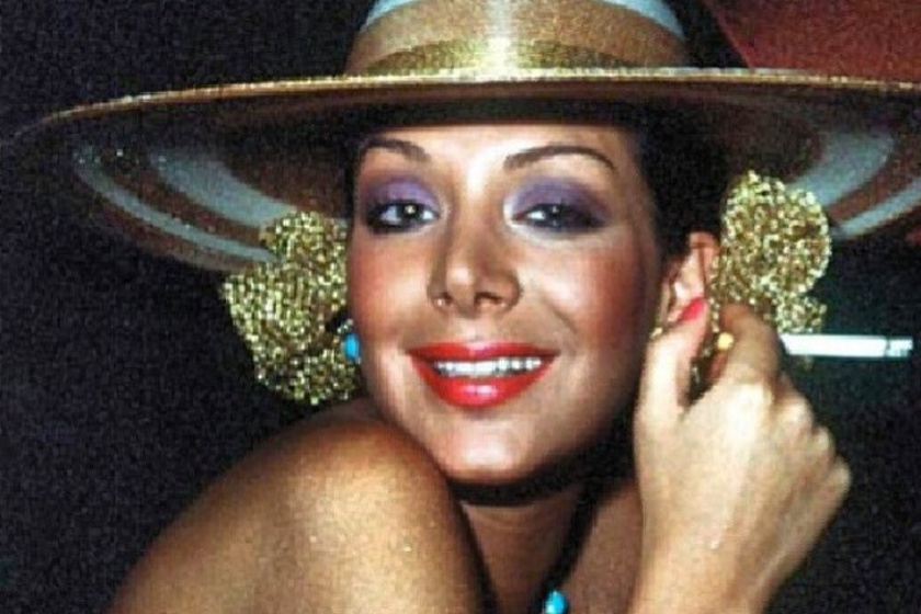 Sandra Ávila Beltrán, a drogkartellek királynője