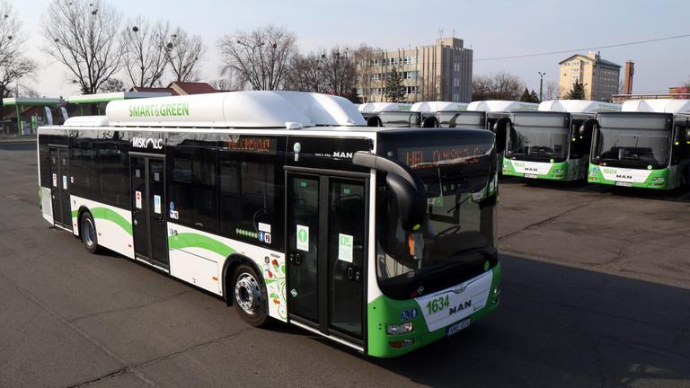 Letérdelhet a vidéki nagyvárosok közösségi közlekedése