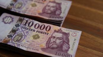 Kétmilliónál is többen élnek havi 101 ezer forintnál kevesebből