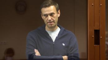 Felszólították Oroszországot, hogy bocsássák szabadon Navalnijt