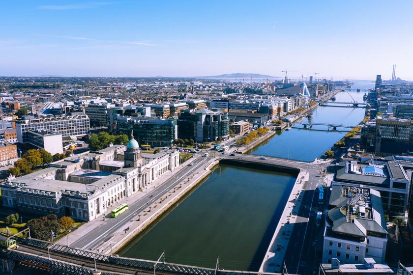 Európa városait és országait a napi tájékozottsághoz elengedhetetlen ismerni.
