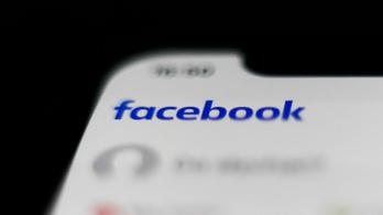 Újabb Facebook-malőr, ment a sokmilliós bírság