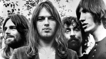 Pink Floyd: hogyan alakíthatod át az égzengést?