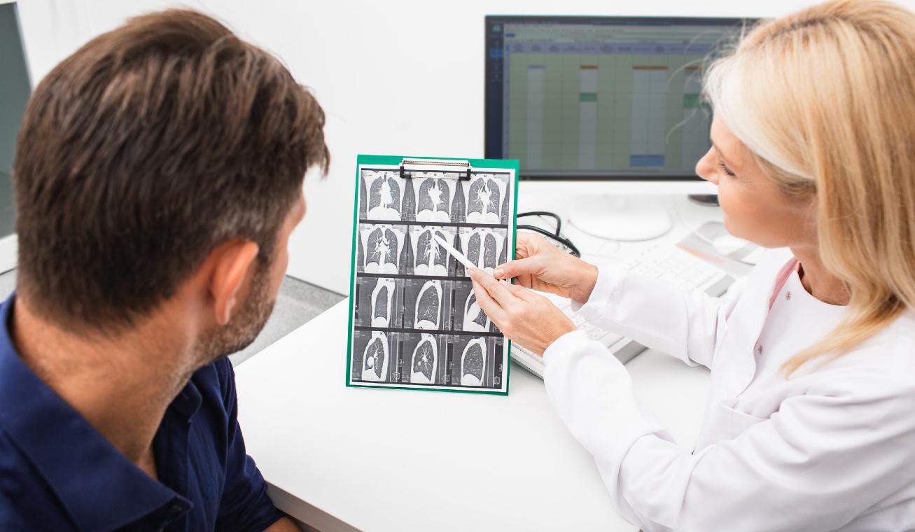 tüdőrák ct vizsgálat