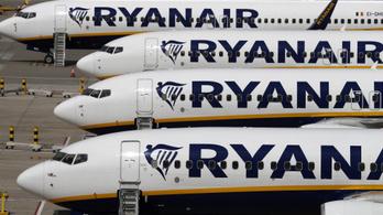 Pert vesztett a Ryanair az EU-val szemben