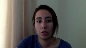 Az ENSZ is nyomoz már a fogságban tartott dubaji hercegnő ügyében