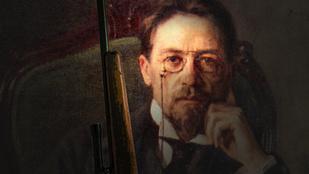 Csehov puskája, ami mindig elsül, mégsem öl meg senkit
