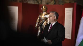 Orbán Viktor visszaadta a lengyeleknek, ami a lengyeleké
