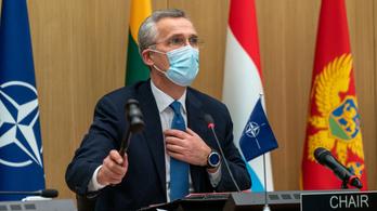 Stoltenberg: A NATO-nak felkészültnek kell lennie a jövő kihívásaira