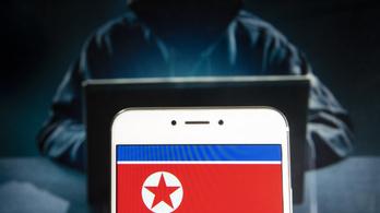 Milliárddolláros lopás miatt emeltek vádat észak-koreai hackerek ellen