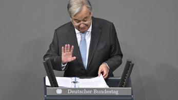 """Az ENSZ főtitkára szerint """"igazságtalanul"""