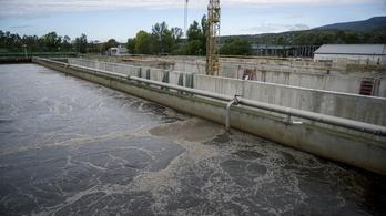 A szennyvízminták újabb fertőzéshullámot jeleznek