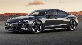 Audi: nem kell akkora hatótáv