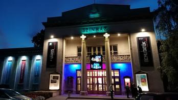 Titokzatos pályázó a Bartók Színház élére